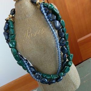Jewelry - BEAD STATEMENT NECKLACE